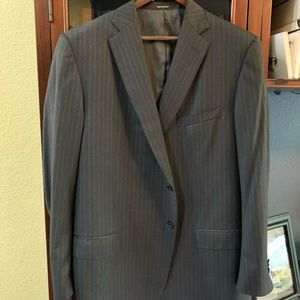 Ermenegildo Zegna Men's Suit
